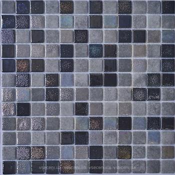 Фото AquaMo мозаика Mix Grey Matt 31.7x31.7