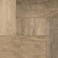 Фото Golden Tile плитка напольная Home Wood коричневая 40x40 (4N7830)
