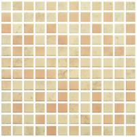 Фото Ceramika Paradyz мозаика Penelopa Beige/Brown 30x30