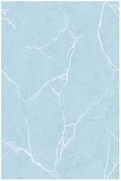 Фото Golden Tile плитка настенная Александрия светло-голубая 20x30 (В13051)