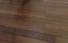 Фото ДомОК Массивная доска из термоясеня V4 (палубный набор) 20x120
