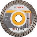 Фото Bosch алмазный отрезной турбо 125x2x22.23 мм (2608602394)