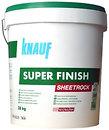 Фото Knauf Sheetrock Super Finish 28 кг