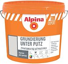 Грунтовка Alpina