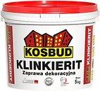 Фото Kosbud Klinkerit 25 кг