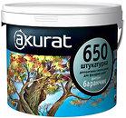 Фото Akurat 650 барашек 2 мм 25 кг