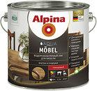 Лаки строительные Alpina