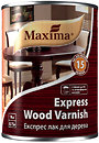 Фото Maxima Express Wood Varnish 0.75 л глянцевый