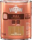 Фото Vidaron масло D01 бесцветный 2.5 л