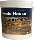 Фото Bionic House Hard Tung oil 2.5 л