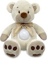 Фото Alexis Baby Mix Puff bear cream (TE-8465/STK-13138)