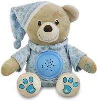 Фото Alexis Baby Mix Медведь Blue (TE-8465-30B)