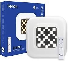 Фото Feron AL5700 80W 3000-6500K белый
