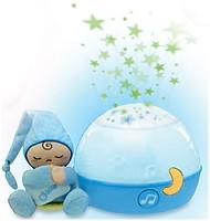 Фото Chicco ночник-проектор Звезды для мальчиков (02427.20)