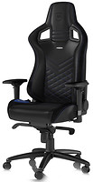 Фото Noblechairs Epic Black/Blue
