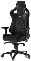 Фото Noblechairs Epic Black/Gold