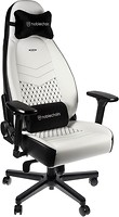 Фото Noblechairs Icon White/Black