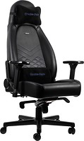 Фото Noblechairs Icon Black/Blue