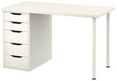 Фото IKEA Линнмон/Алекс 490.471.19