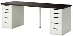 Фото IKEA Линнмон/Алекс 999.326.96