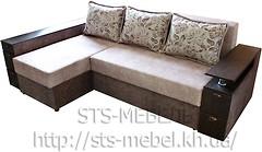 Фото STS-мебель Милан-2 угловой