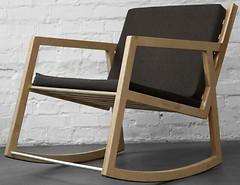 Фото Object No Rocking chair №1