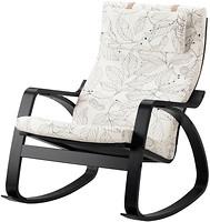 Фото IKEA Поэнг Висланда Кресло-качалка 191.812.65