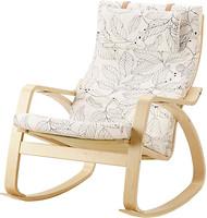 Фото IKEA Поэнг Висланда Кресло-качалка 491.812.64
