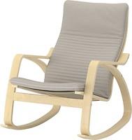 Фото IKEA Поэнг Книса Кресло-качалка 292.415.27