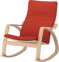 Фото IKEA Поэнг Книса Кресло-качалка 592.866.99