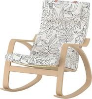 Фото IKEA Поэнг Висланда Кресло-качалка 492.867.13