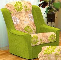 Фото Модерн Бокал кресло