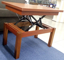 Фото Просто мебель Стол-трансформер