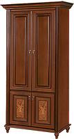Фото Скай VERONA Шкаф 2-х дверный 0,97x2,10x0,61м
