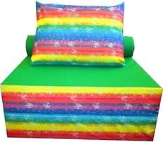 Фото Tia-sport Кресло-кровать (sm-0002)