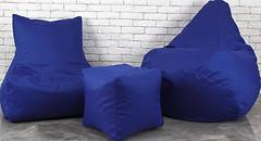 Фото Arvisa Набор мебели (груша + лежак + пуф) XL