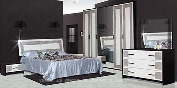 Світ меблів Спальня Бася Нова 4