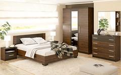 Фото Мебель-сервис Спальня Вероника