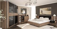 Фото Мебель-сервис Спальня Фиеста