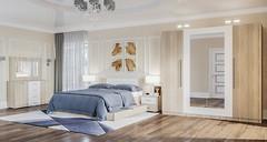 Фото Світ меблів Спальня Лилея Новая