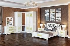 Фото Світ меблів Спальня Полина Новая