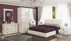 Фото Мебель-сервис Спальня Лондон