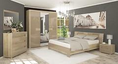 Фото Мебель-сервис Спальня Флоренс