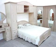 Фото Просто мебель Спальня Василиса