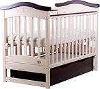 Кроватки, манежи детские Angelo