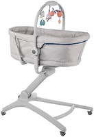 Фото Chicco Baby Hug 4 in 1