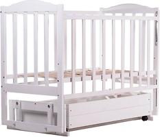 Фото Baby Room Зайчонок 60x120 (маятник, ящик)