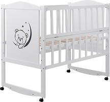 Фото Baby Room Тедди T-01 60x120