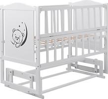 Фото Baby Room Тедди T-02 60x120 (маятник)