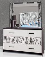 Фото Світ меблів Туалетный столик Бася Новая (Нейла)